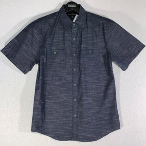 Beverly Hills Polo Club Men's Size M, Short Sleeve